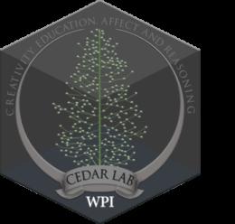 CEDAR Lab Logo