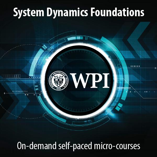 System Dynamics Foundations