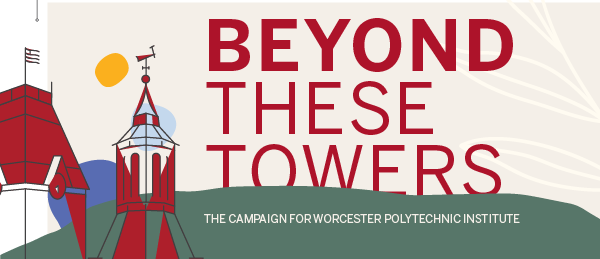 Beyond These Towers Invite Image