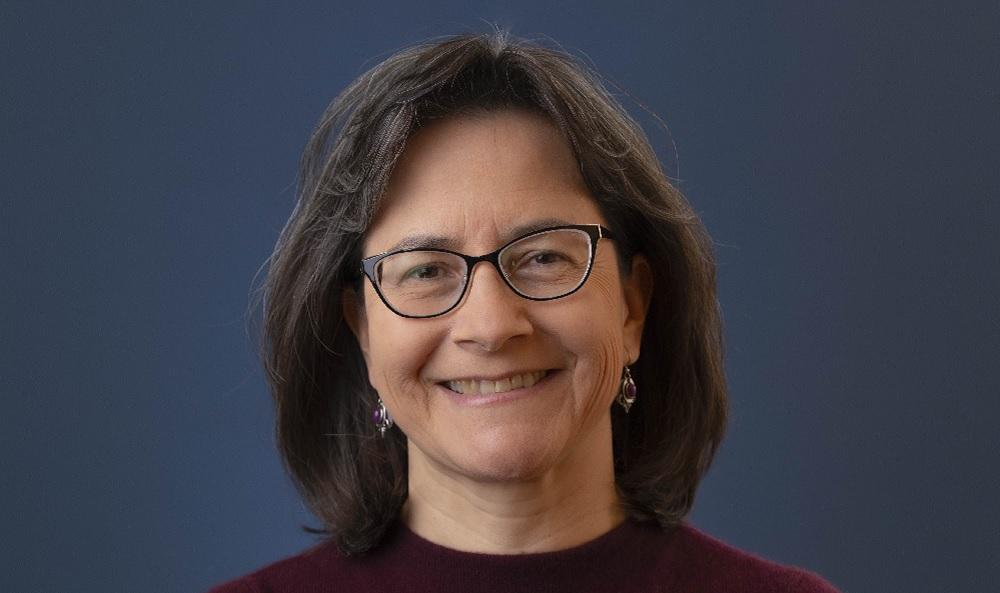 Ruiz named Assoc. Dean of Arts & Sciences