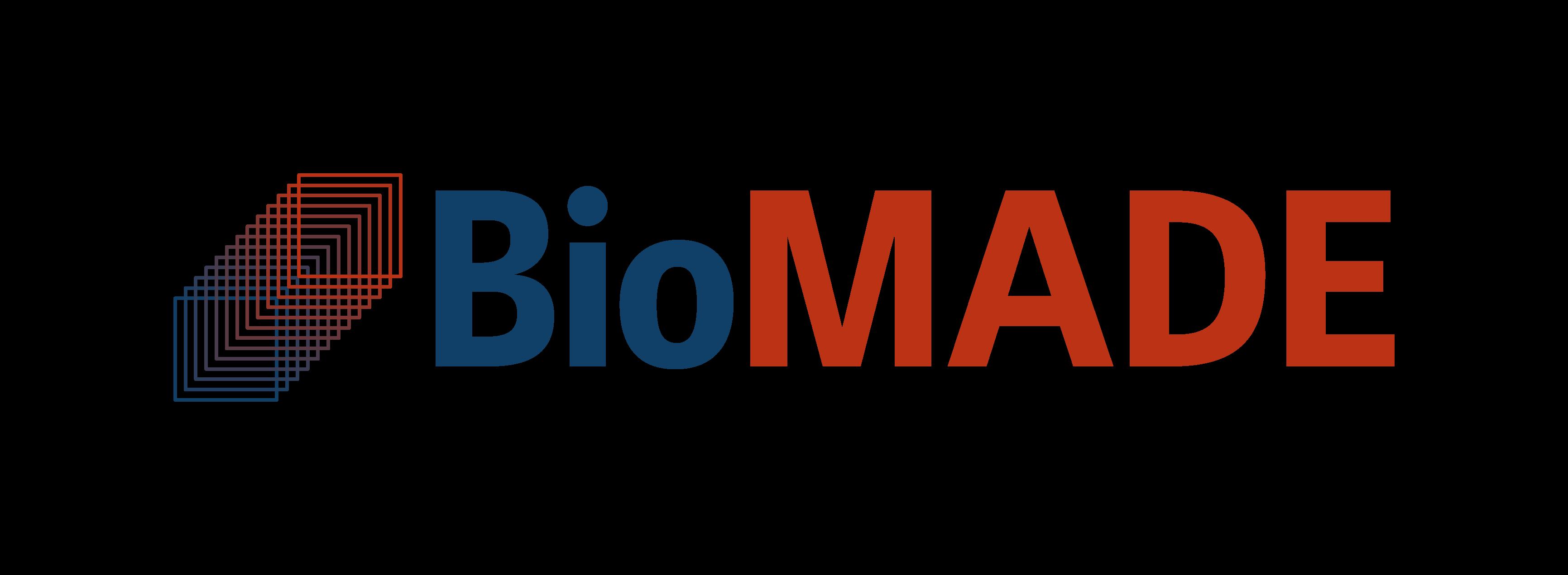 BIOMADE logo