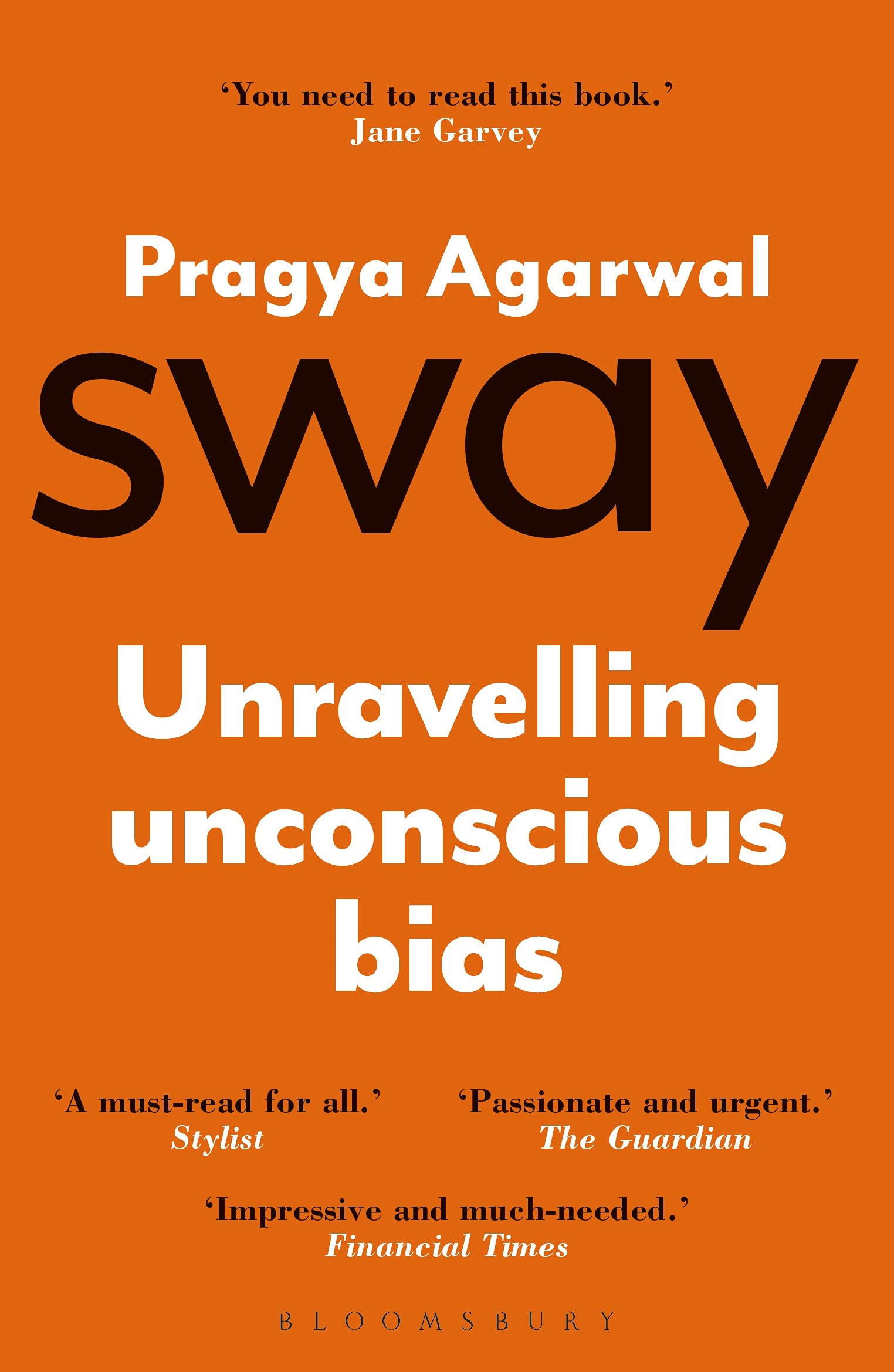 Sway Unconscious Bias