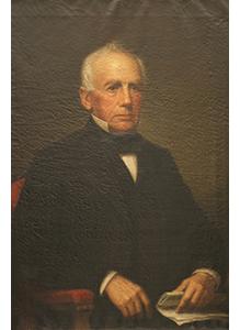 Historical photo of John Boynton