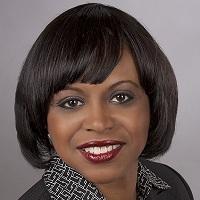 Rev. Debora Jackson alt