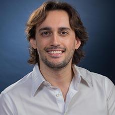 WPI professor carlo pinciroli