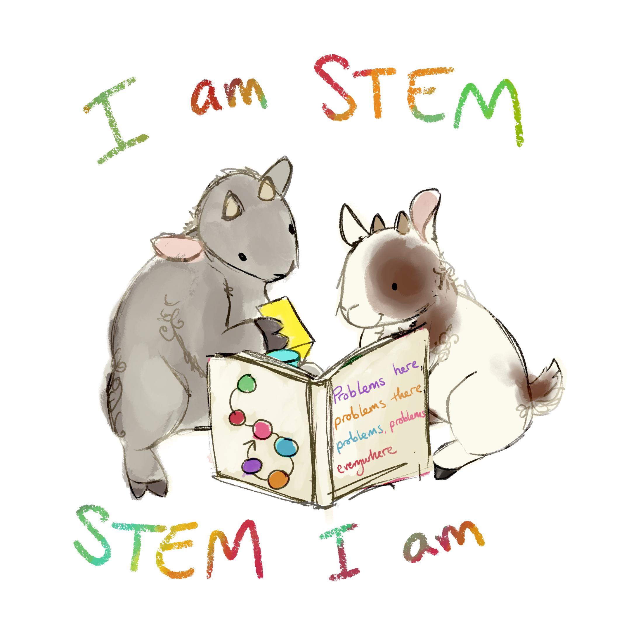I am STEM, STEM, lesson library, PK-5, Design process