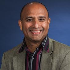 WPI professor Jagan