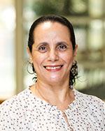 Mina Lalaoui Kamal headshot