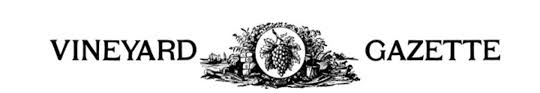 Vineyard Gazette logo