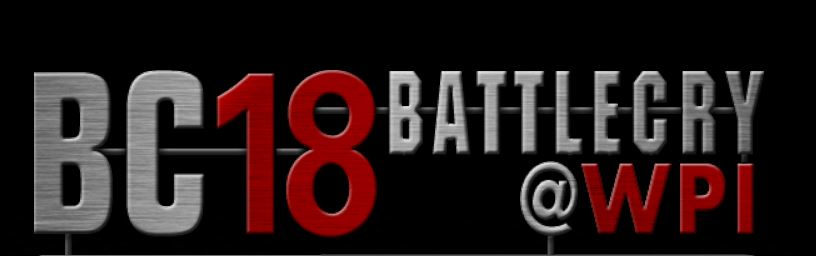 BattleCry at WPI