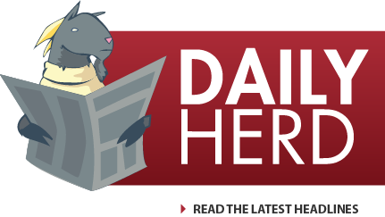 DailyHerd News