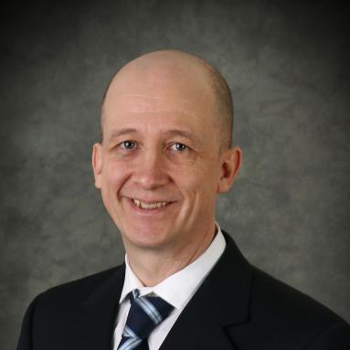 Patrick Robert Schaumont