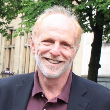 Bruce  Bursten