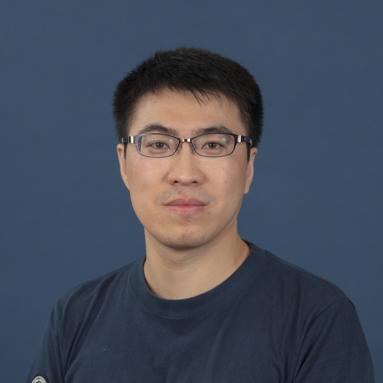 Chaozhen  Wei