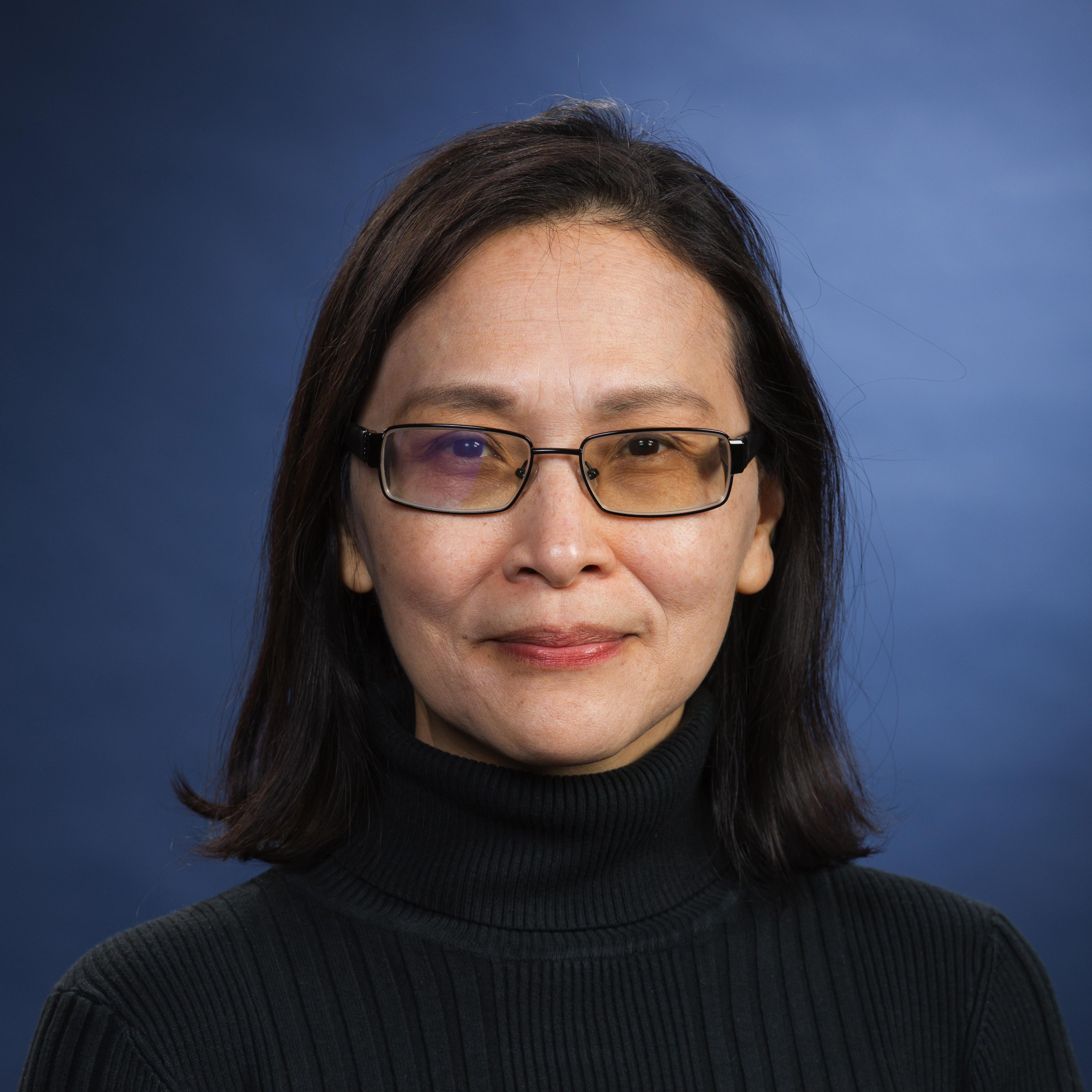 Huong N. Higgins