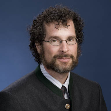 Jeffrey L. Forgeng
