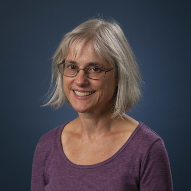 Kristin  Boudreau