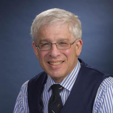 Kenneth M. Elovitz