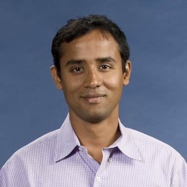 Krishna Venkatasubramanian