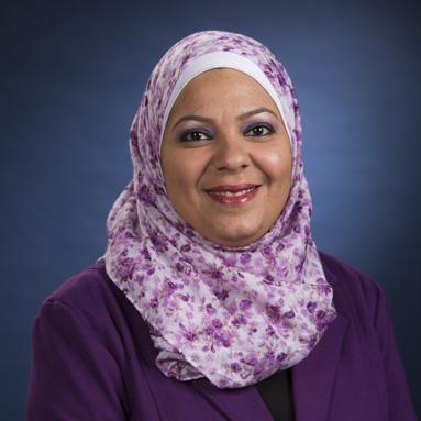 Laila Abu-Lail