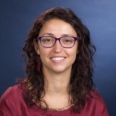 Lucia Carichino