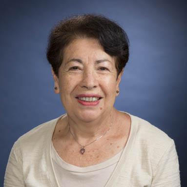Maria C. Warren