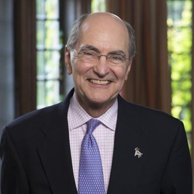 Michael J. Ginzberg