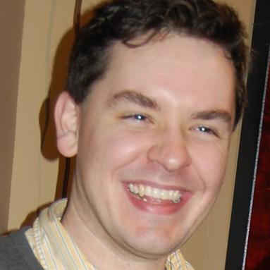 Matthew J Robinson