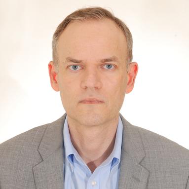 Nikolaos K. Kazantzis