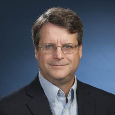 David J. Olinger