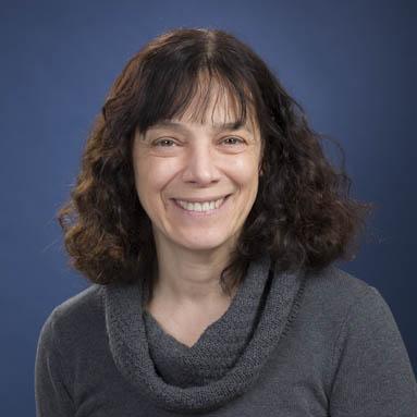 Suzanne Frances Scarlata
