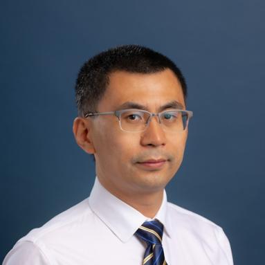 Shichao Liu