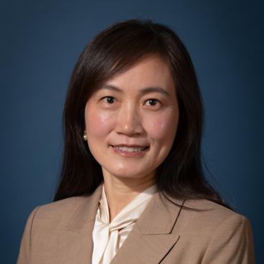 H Susan Zhou