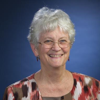 Pamela  Weathers