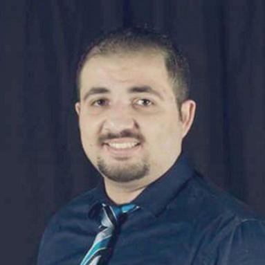 Yousef Mahmoud