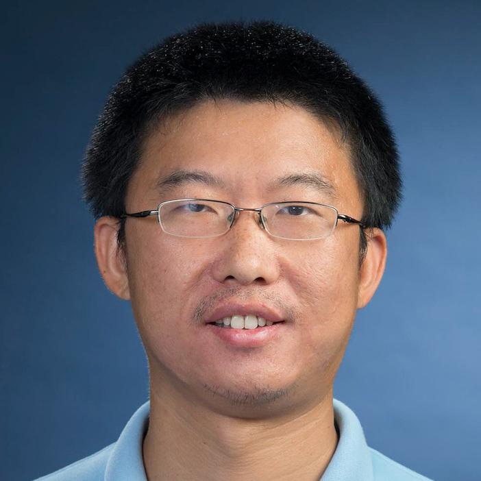 Yanhua Li