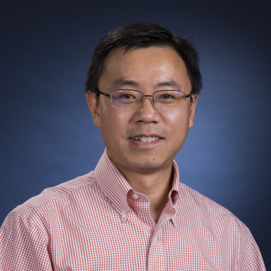 Zheyang Wu