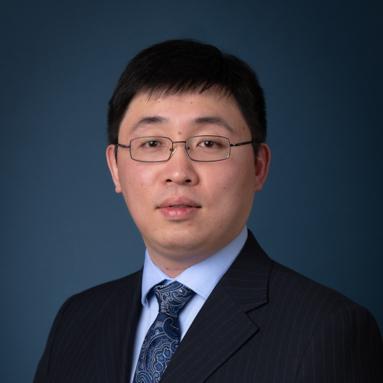 Zhangxian  Yuan