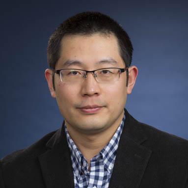 Zhongqiang  Zhang