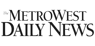 The Metrowest Daily News logo
