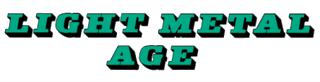 Light Metal Age logo
