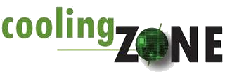 Cooling zone logo