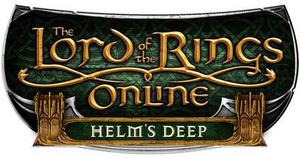 The lord of the rings online: helms deep