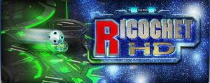 Ricochet HD (PS3)