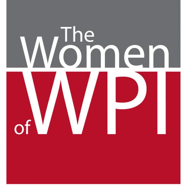Women of WPI logo