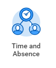Time and Absence worklet