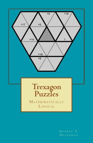 Cover of the book Trexagon Puzzles