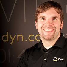 Jeremy Hitchcock '04 cofounded Dynamic Network Services (Dyn), an online traffic management and Internet performance provider.