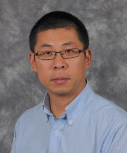 Yu Zhong's Faculty Profile