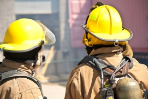 WPI researchers believe the toxic gas sensor will lengthen the lives of firefighters.